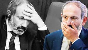 Son dakika haberi.. Azerbaycan karşısında ağır yenilgiye uğrayan Paşinyan zor durumda... Ermenistanda bir istifa daha geldi