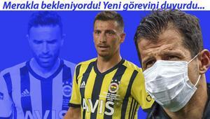 Son Dakika | Fenerbahçe Sportif Direktörü Emre Belözoğlu her şeyi anlattı O ismin yeni görevini ilk kez açıkladı...