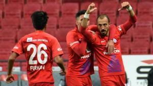 Altınordu'nun erteleme maçında rakibi Bandırmaspor