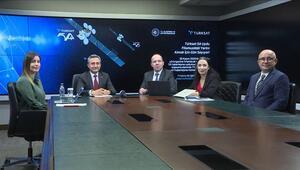 Türksat 5A daha fazla kapasiteyle yeni yörüngede faaliyete başlayacak
