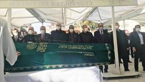 Son dakika... Gazeteci Ahmet Kekeç son yolculuğuna uğurlandı