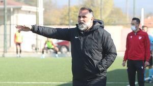 Bülent Ataman: 3 puan alacağımız 2 maçtan da birer puanla ayrıldık...