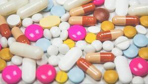 Geri ödeme listesindeki ilaç sayısı 8.880'e yükseldi