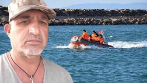 Batan teknede kaybolan Kemal Abayın cansız bedeni Yunan adasında bulundu