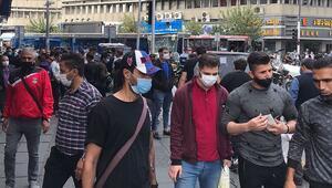 İranda yeni koronavirüs kısıtlamaları: İş yerleri kapatılıyor, şehirler arası seyahat yasaklanıyor