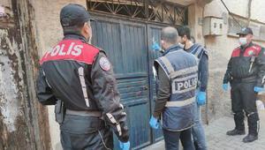 Kahramanmaraşta aranan 81 kişi yakalandı, 41i tutuklandı