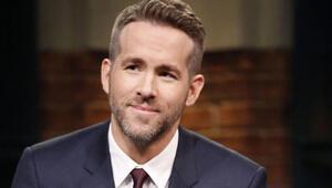 Son Dakika | Hollywood yıldızı Ryan Reynolds, futbol kulübü satın aldı