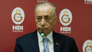 Son Dakika | Galatasaray Başkanı Mustafa Cengizden seçim açıklaması