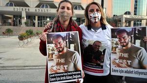 9 yıl cinsel istismarda bulunduğu Emrenin intiharına neden olan akrabaya 26 yıl hapis