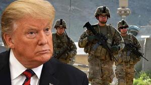 Son dakika haberi CNN duyurdu Trumptan görev süresi dolmadan flaş karar