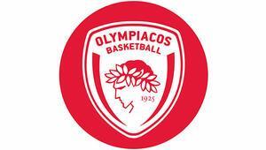 THY Avrupa Liginde Olympiakosun iki maçı koronavirüs nedeniyle ertelendi