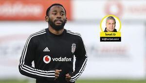 Son Dakika Haberi | Beşiktaşa N'Koudou müjdesi