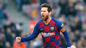 Son Dakika Haberi | Lionel Messi giderken de kazanacak