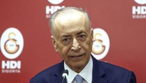 Son Dakika Haberi | Galatasarayda Mustafa Cengizin hukuk zaferi