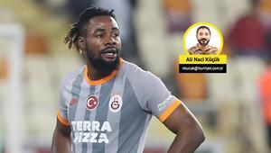 Son Dakika Haberi | Galatasarayda Fatih Terim'in korktuğu başına geldi