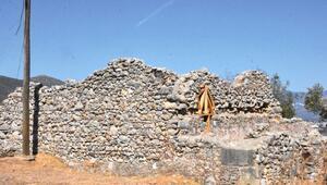 700 yıllık Bey Hamamı turizme kazandırılacak
