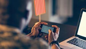 ABD ordusu telefon uygulamalarından veri mi topluyor