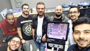 KKTCnin yerli solunum cihazı Türkiyede sergilenecek