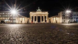 Almanya daha fazla kapanacak