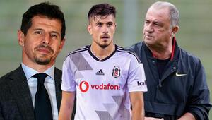 Son dakika haberi | Fenerbahçeden Galatasaraya bir çalım daha Herkes Dorukhan derken...