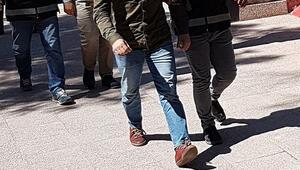 Son dakika haberler: Ankarada operasyon Çok sayıda gözaltı kararı