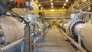Rus doğal gaz devi Gazpromdan bir ilk Türkiyeye spot gaz ithalatı yapacak