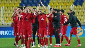 Son Dakika | Türkiye 586. maçına çıkıyor