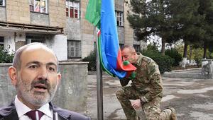 Son dakika: Aliyevden 27 yıl sonra tarihi ziyaret Ermenistanda kriz büyüyor, Paşinyana erken seçim şoku...