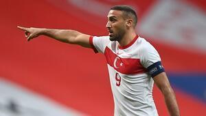 Cenk Tosun, Türk futbolunun efsane isimlerini yakalamak üzere
