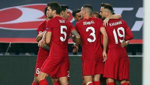 A Milli Futbol Takımı, Macaristana gitti (Macaristan - Türkiye maçı ne zaman)