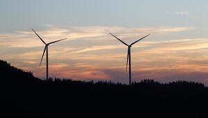 Türkiyenin rüzgar veri tabanı kullanıma açıldı
