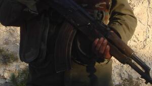 Son dakika: El Babda yakalanan PKKlı terörist, 5 ABDli tarafından eğitildiğini itiraf etti