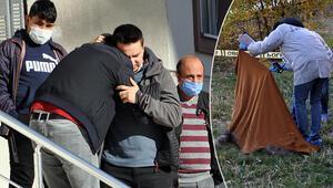 Son dakika haberler: Erzurumda apartman yöneticisi, tamir yapılan çatıdan düşüp hayatını kaybetti