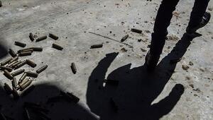 Libyadaki yabancı paralı askerlerin varlığının sonlandırılması hedefleniyor
