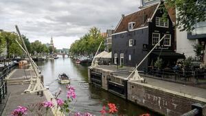 Balıkçı köyünden Avrupanın gözde başkentine: Amsterdam