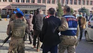 PKKnın YPS sorumlusu yaralı yakalandı