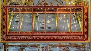 Almanya'da 1 milyar Euroluk müze soygununda 3 gözaltı