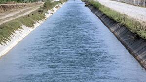 2 gündür aranan kadın, sulama kanalında ölü bulundu