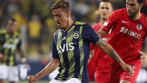 Son Dakika Haberi | Max Kruseye Fenerbahçe engeli Kapıdan döndü...
