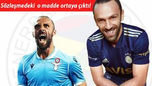 Son Dakika | Fenerbahçeye ikinci kez Vedat Muriqi piyangosu Bir ay içinde...