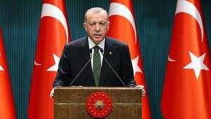 Son dakika haberi: Cumhurbaşkanı Erdoğan açıkladı İşte sokağa çıkma kısıtlaması ve yeni tedbirlerin detayları