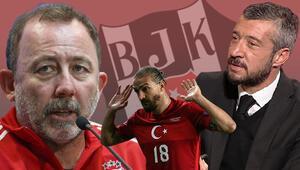 Son Dakika Haberi | Sergen Yalçından bomba açıklamalar Tümer Metin, Caner Erkin...