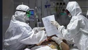 Son dakika haberi: İki sağlık çalışanı daha koronavirüsten hayatını kaybetti