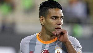 Son Dakika Haberi | Galatasarayda Radamel Falcao ve Luyindama açıklaması