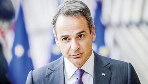 Yunan Başbakanı BAE'de