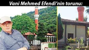 Vani Mehmed Efendi'nin torunu: Bari ikizini koruyun