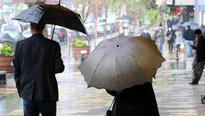 Son dakika... Meteorolojiden Marmara Bölgesi ve birçok bölge için yağış uyarısı