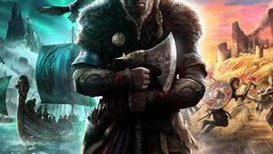 Assassins Creed Valhalla en iyi çıkış yapan oyun oldu
