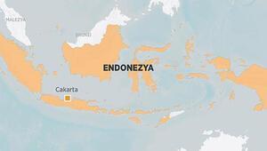 Endonezyada heyelan: 5 ölü