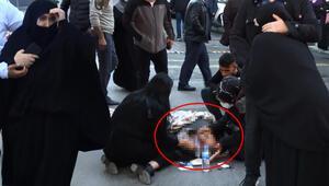 Sultangazide korkunç olay Anne gözyaşlarına boğuldu...